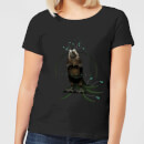 Fantastic Beasts Augurey Women's T-Shirt - Black