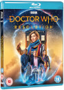 Doctor Who Resolution (2019 Special)