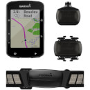 Garmin Edge 520 Plus GPS Cycling Computer Bundle