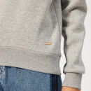 Superdry Women's Alice Crew Sweatshirt - Sand Grey Marl