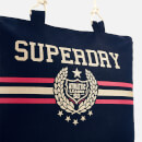 Superdry Women's Amaya Rope Tote Bag - Crest Navy