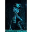 NECA Guillermo Del Toro Signature Collection Pan's Labyrinth 7 Inch Action Figure - Faun