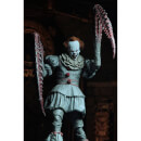 "NECA IT - 7"" Scale Action Figure - Ultimate ""Dancing Clown"" Pennywise"