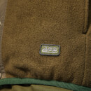 A.P.C. Men's Yama Jacket - Military Khaki