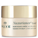 NUXE Nuxuriance Gold Nutri-Replenishing Eye Cream