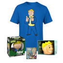 Fallout Vault Boy Gifting Bundle