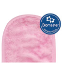 Magnitone London WipeOut! MicroFibre Cleansing Cloth with Antibacterial Protection - Pink (Pack of 3)