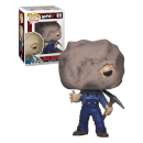 Friday the 13th Jason with Bag Mask EXC Pop! Vinyl Figure