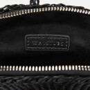 Whistles Women's Elm Clutch Bag with Bead - Black