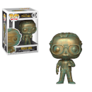 Figura Funko Pop! - Stan Lee (Pátina) - Marvel