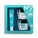 Boots No.7 Protect and Perfect Intense Skincare System 1.6oz