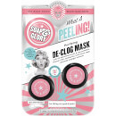 Soap and Glory What a Peeling De-Clog Mask 2 x 0.23oz