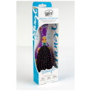 WetBrush Original Detangler Smiley - Pineapple