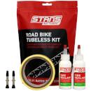 Stans NoTubes Road Bike Tubeless Kit