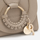 See By Chloé Women's Hana Purse - Motty Grey