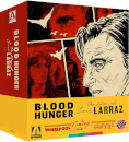 Blood Hunger: The Films Of José Larraz (Limited Edition)