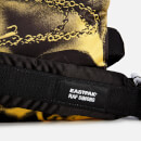 Eastpak X Raf Simons Men's Poster Waistbag - Black Cotton
