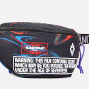 Eastpak X Marcelo Burlon Men's Springer Bum Bag - Glitch County