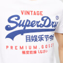 Superdry Men's Duo Light T-Shirt - Optic
