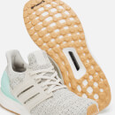adidas Women's Ultraboost Trainers - Clear Mint/Raw White/Carbon