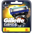 Fusion5 ProGlide Razor Blades for Men
