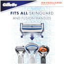 SkinGuard Sensitive Razor for Men
