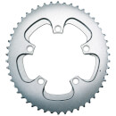 AbsoluteBLACK Shimano 5 Bolt Oval Winter Road Chainring