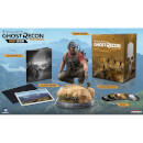 Ghost Recon – Statuette de collection Wildlands en PVC – Édition limitée 31 cm (JEU NON INCLUS)