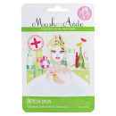 MaskerAide Detox Diva Hydrating Sheet Mask