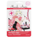 MaskerAide Pre Party Prep Hydrating Sheet Mask