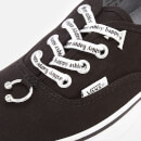 Vans X Ashley Williams Women's Authentic Trainers - Piercings/True White