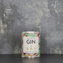 Candlelight 'Gin & Bare It' Pull Tin Candle