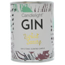 Candlelight 'Gin is Liquid Sanity' Pull Tin Candle