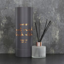 Candlelight 'Great Minds Drink Alike' Reed Diffuser - 150ml