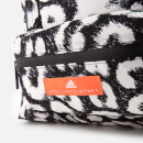 adidas by Stella McCartney Women's Gym Sack Bag - Black/White