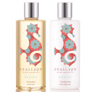 Seascape Island Apothecary Revive Duo Shampoo and Conditioner Gift Set 300ml
