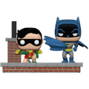 Figurine Pop! Comic Moment - Batman et Robin - 1964 - Batman 80ans