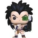 Dragon Ball Z Radditz Pop! Vinyl Figure