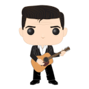 Johnny Cash - Johnny Cash Figura Pop! Vinyl
