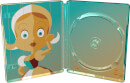 Pinocchio - Mondo #31 Zavvi UK Exclusive Limited Edition Steelbook