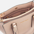 MICHAEL MICHAEL KORS Women's Alessa Medium Messenger Bag - Soft Pink