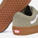 Vans Men's Old Skool Trainers - Laurel Oak/Gum