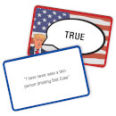 Fake News Trump Edition Card Game