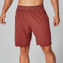 MP Dry-Tech Shorts - V2 Paprika - XS