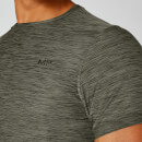 Dry-Tech Infinity T-Shirt — Birch Marl - XS