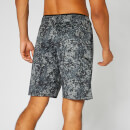 Myprotein Luxe Therma Shorts - Carbon/Camo - XS