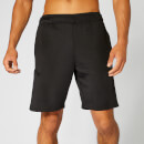 Myprotein Luxe Therma Shorts - Black - XS