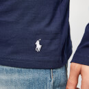 Polo Ralph Lauren Men's Cotton Jersey Hoodie - Cruise Navy