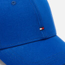 Tommy Hilfiger Men's Small Logo Baseball Cap - Monaco Blue