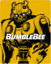 Bumblebee - 4K Ultra HD (Includes Blu-ray + Digital Download) Online Exclusive Steelbook